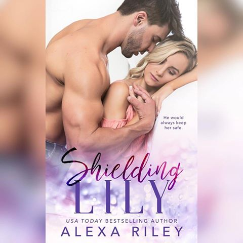 shielding-lily