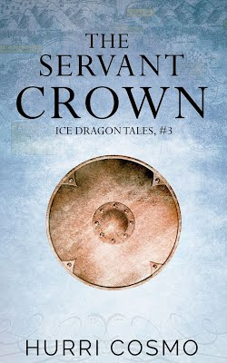 servant crown