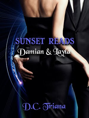 Damian & Layla book cover