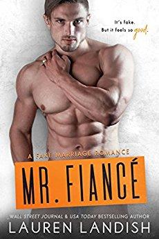 mr. fiance