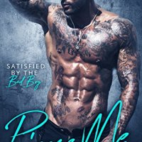 BOOK REVIEW: Pierce Me by Simone Sowood