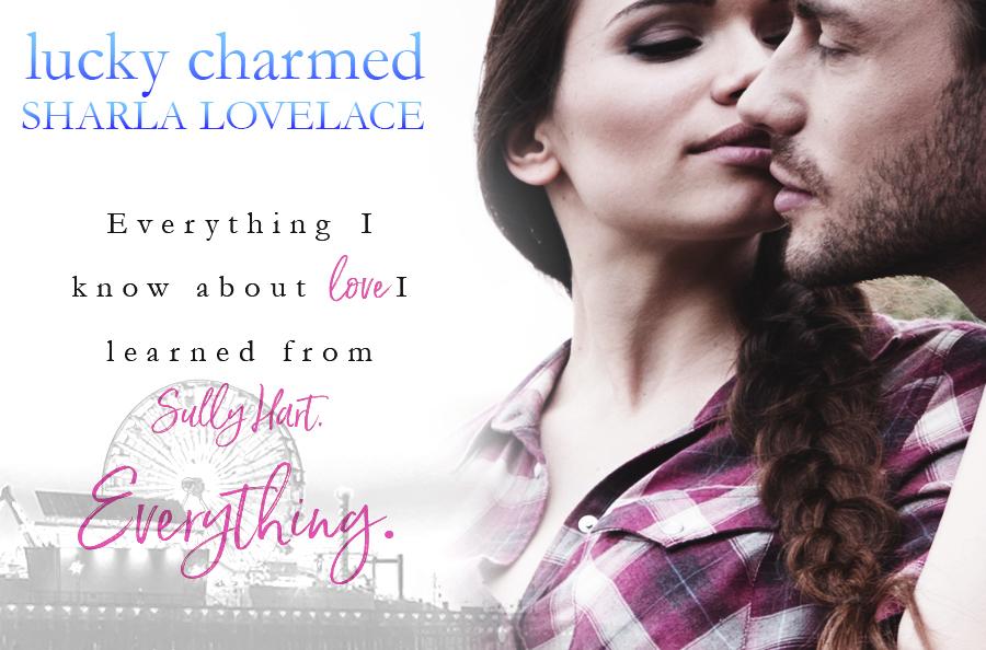 Lucky Charmed Teaser 2