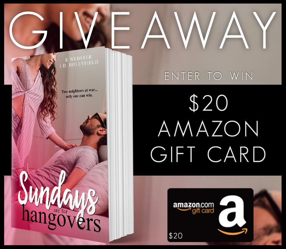 Sundays_Giveaway